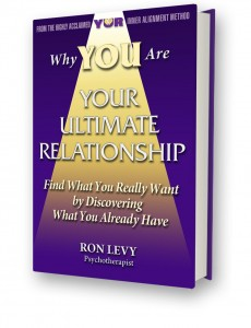 Why YOU Are Your Ultimate Relationship